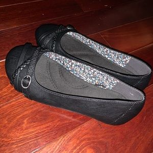 Grasshoppers Shoes - GrossHoppers Memory Deluxe Women's Loafers